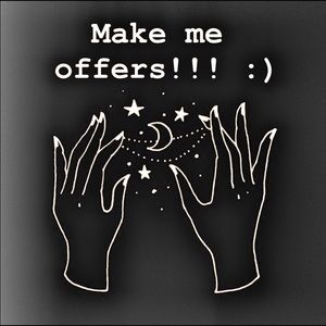 ♡ accepting all reasonable offers ♡